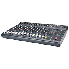 Studiomaster Club XS16+ « Console analogique