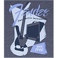 T-Shirt Fender Vintage Geo 1946 L