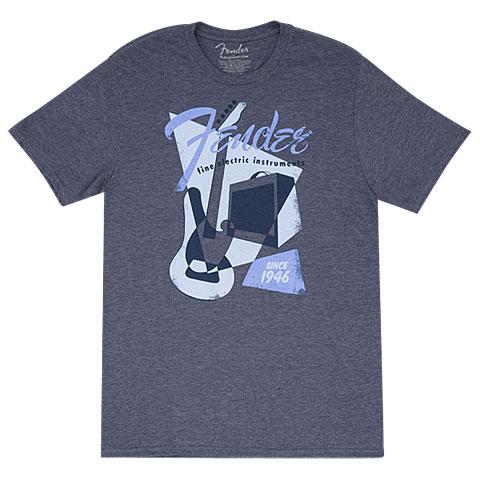 Fender Vintage Geo 1946 L