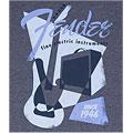 Camiseta manga corta Fender Vintage Geo 1946 XL