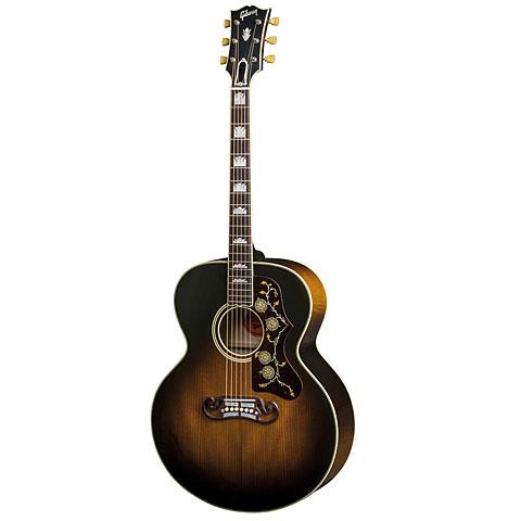 Guitare acoustique Gibson J-200 Vintage