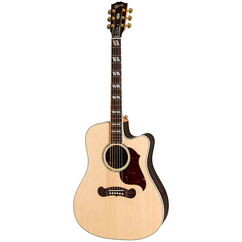 Guitare acoustique Gibson Songwriter Cutaway