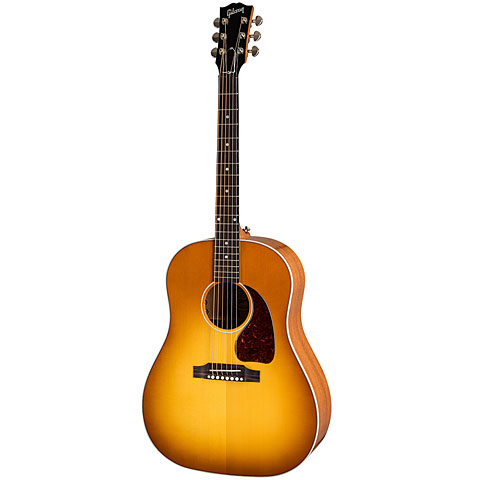 Guitarra acústica Gibson J-45 HCS Standard