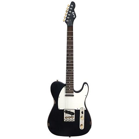 Slick SL 51 BK « Guitare électrique