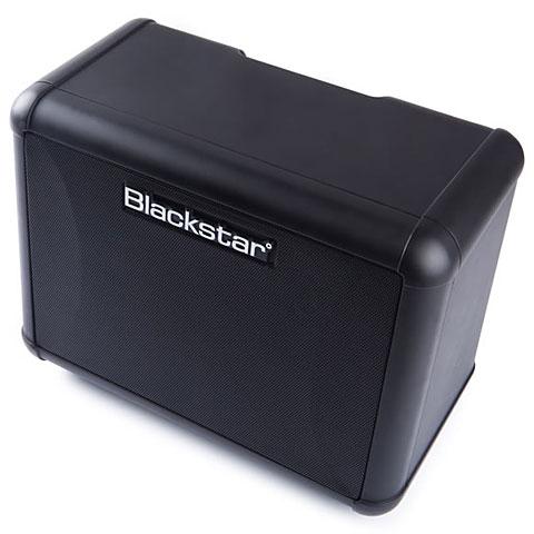 Box E-Gitarre Blackstar Super Fly ACT