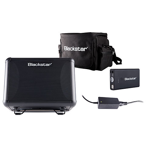 Amplificador guitarra eléctrica Blackstar SUPER FLY BT PCK