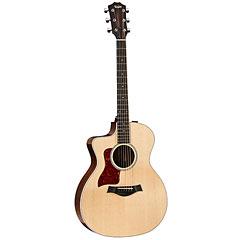 Taylor 214ce-CF DLX LH « Guitare acoustique gaucher