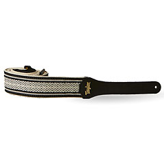 Taylor Academy Series Black/White « Guitar Strap