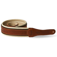 Taylor Renaissance Medium Brown « Guitar Strap