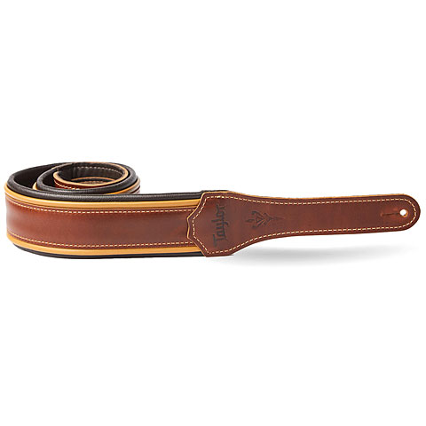 Guitar Strap Taylor Century Butterscotch