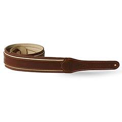 Taylor Element Brown/Cream « Guitar Strap
