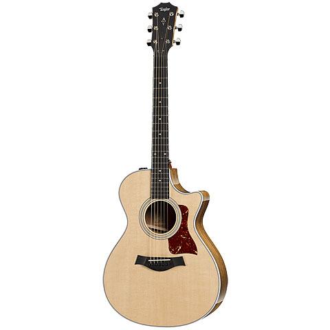 Guitare acoustique Taylor 412ce