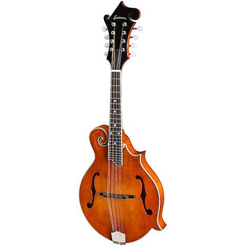 Bluegrass Mandoline Eastman MD515/v-AMB