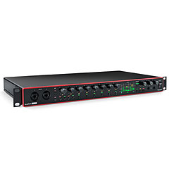 Focusrite Scarlett 18i20 3rd Gen « Interface de audio