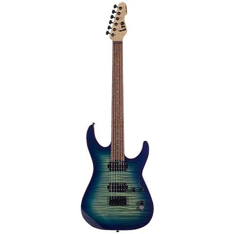ESP LTD MS-200HT FM VSH « Guitarra eléctrica