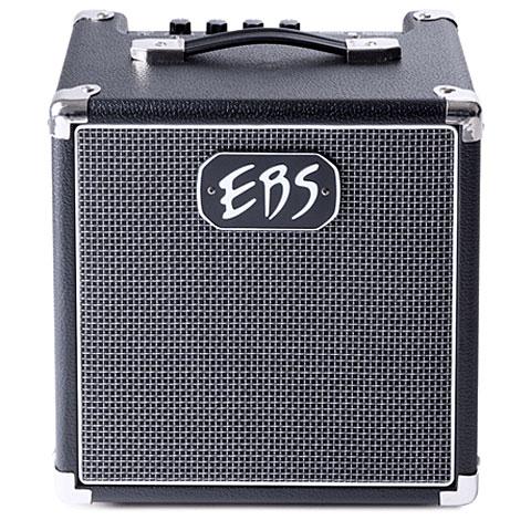 E-Bass Verstärker (Combo) EBS Session 30 Mark II