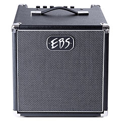 EBS Session 60 Mark II « E-Bass-Verstärker