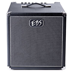 EBS Session 120 Mark II « Ampli basse, combo