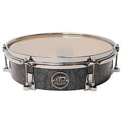 "DW Performance Low Pro 12"" x 3"" Black Diamond « Caisse claire"