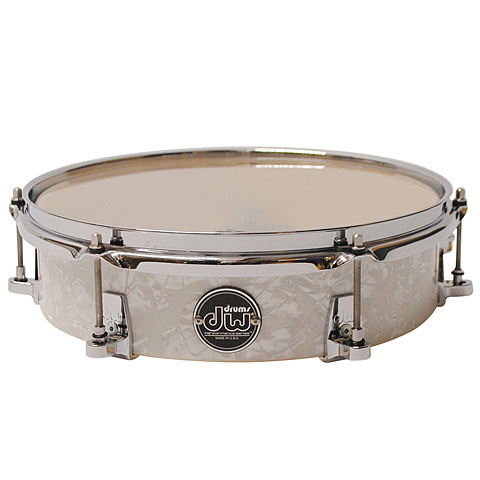 "DW Performance Low Pro 12"" x 3"" White Marine"