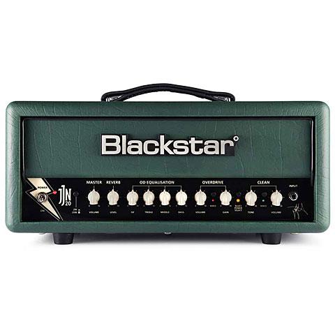 Blackstar JJN-20R MKII/JJN-212VOC MKII.