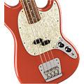 Bajo eléctrico Fender Vintera Series 60's Mustang Bass FRD