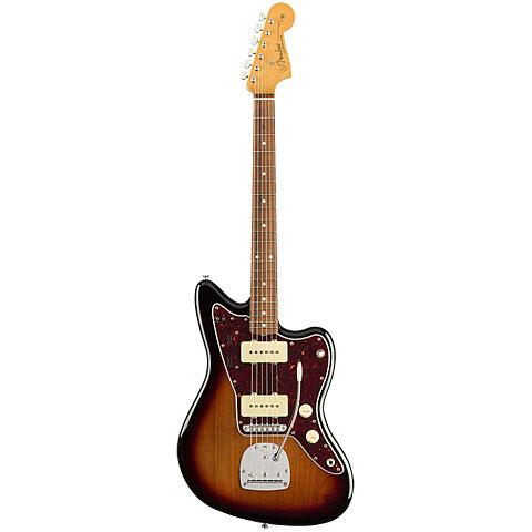 Fender Vintera 60's Jazzmaster MOD 3TS « E-Gitarre