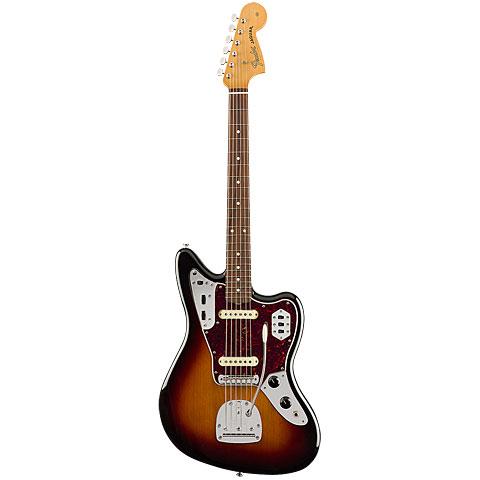 Fender Vintera 60's Jaguar 3TS « Guitare électrique