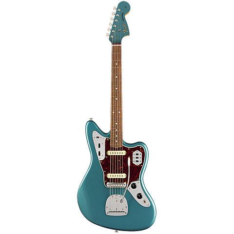Fender Vintera 60's Jaguar OCT « Guitare électrique