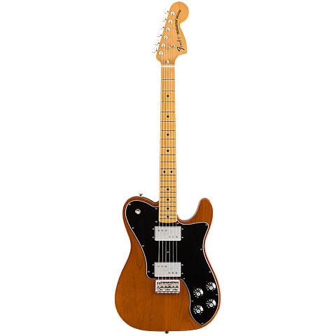 Fender Vintera 70's Tele Deluxe MOC « Guitare électrique