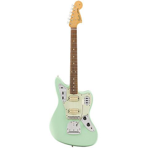 Fender Vintera 60's Jaguar MOD SFG « Guitare électrique