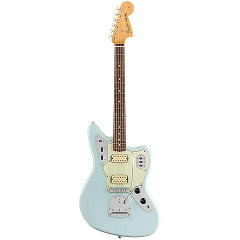 Fender Vintera 60's Jaguar MOD SBL « Guitare électrique
