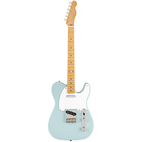 Fender Vintera 50's Tele SBL « Guitare électrique