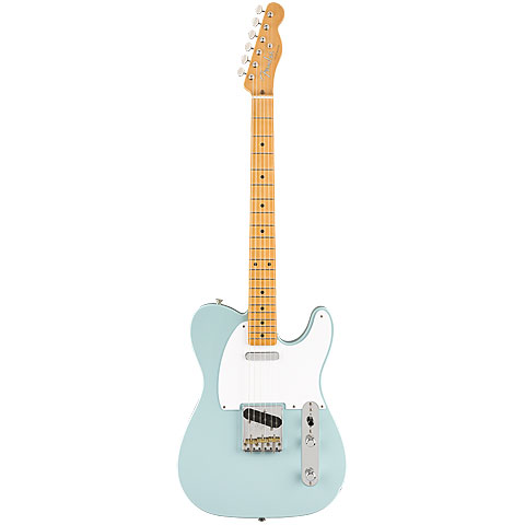 Fender Vintera 50's Tele SBL « E-Gitarre