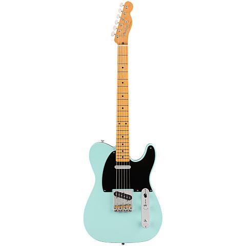 Fender Vintera 50's Tele MOD DNB « Guitare électrique