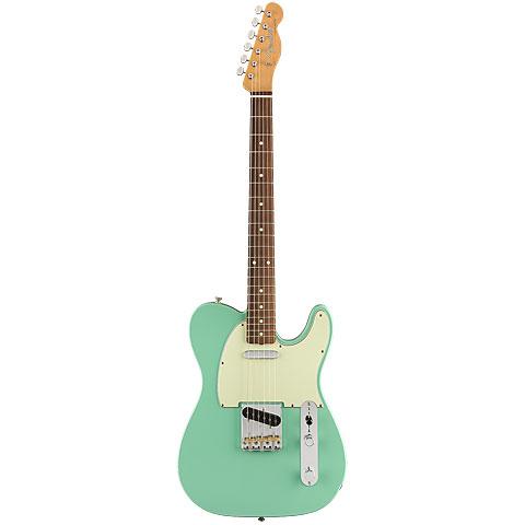 Fender Vintera 60's Tele MOD SFMG « Guitare électrique