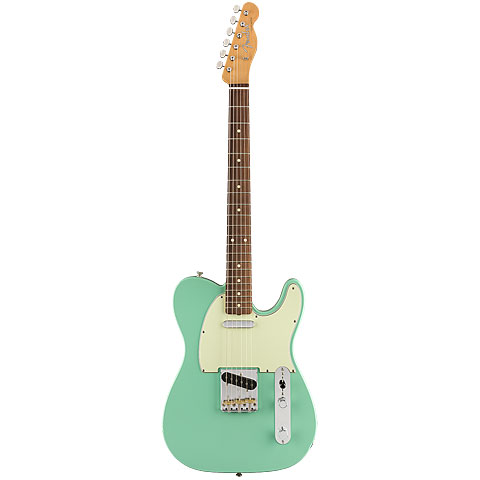 Fender Vintera 60's Tele MOD SFMG « Guitarra eléctrica