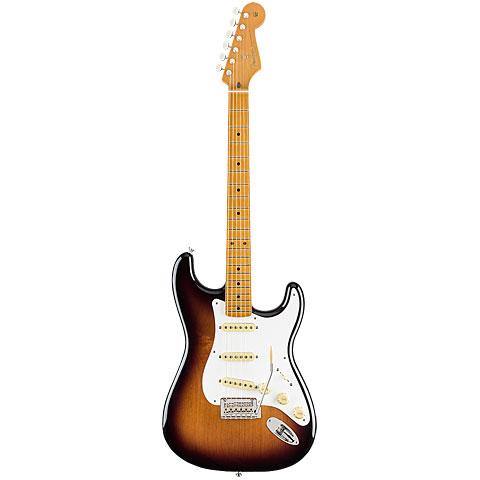 Fender Vintera 50's Strat MOD 2TSB « Guitare électrique