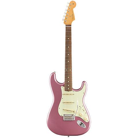 Fender Vintera 60's Strat MOD BGM « Guitare électrique