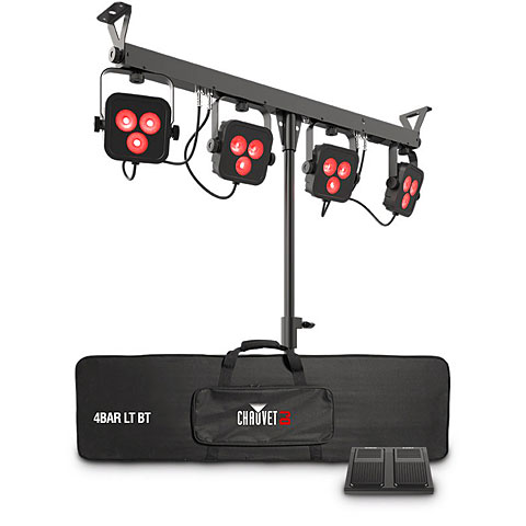 Chauvet 4Bar LTBT