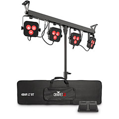 Chauvet 4Bar LTBT « Complete set