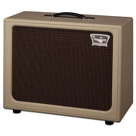 Pantalla guitarra eléctrica Tone King Imperial 112 CAB CR
