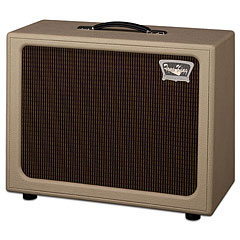 Tone King Imperial 112 CAB CR « Baffle guitare élec.