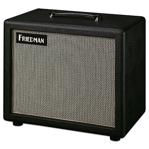 Baffle guitare élec. Friedman JJ JR 112 Vintage