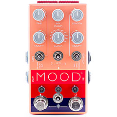 Chase Bliss Audio Mood « Pedal guitarra eléctrica
