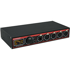Swisson XND-4B5 Ethernet Node Box 4 Port XLR « DMX-Zubehör