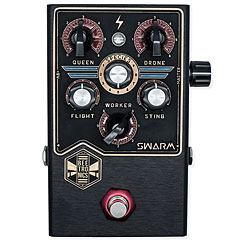 Beetronics Swarm « Guitar Effect
