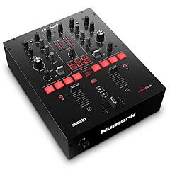 Numark Scratch « Mesa de mezclas DJ
