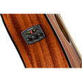 Westerngitarre Fender CD-60SCE All Mahgony