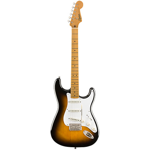 Squier Classic Vibe '50s Stratocaster 2TS « Electric Guitar